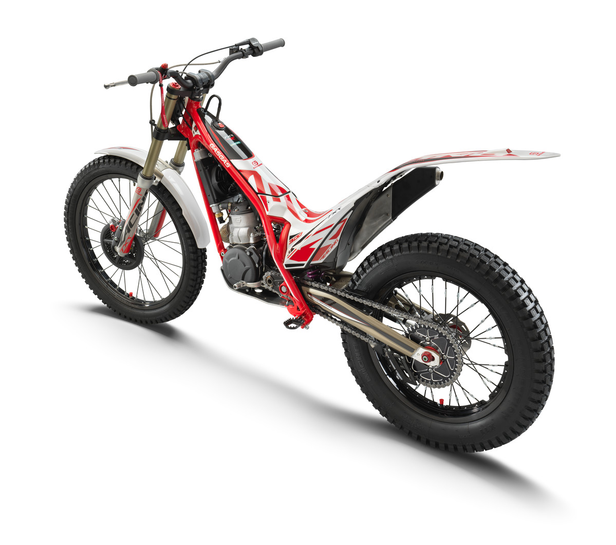 GASGAS TXT Racing 300 2022