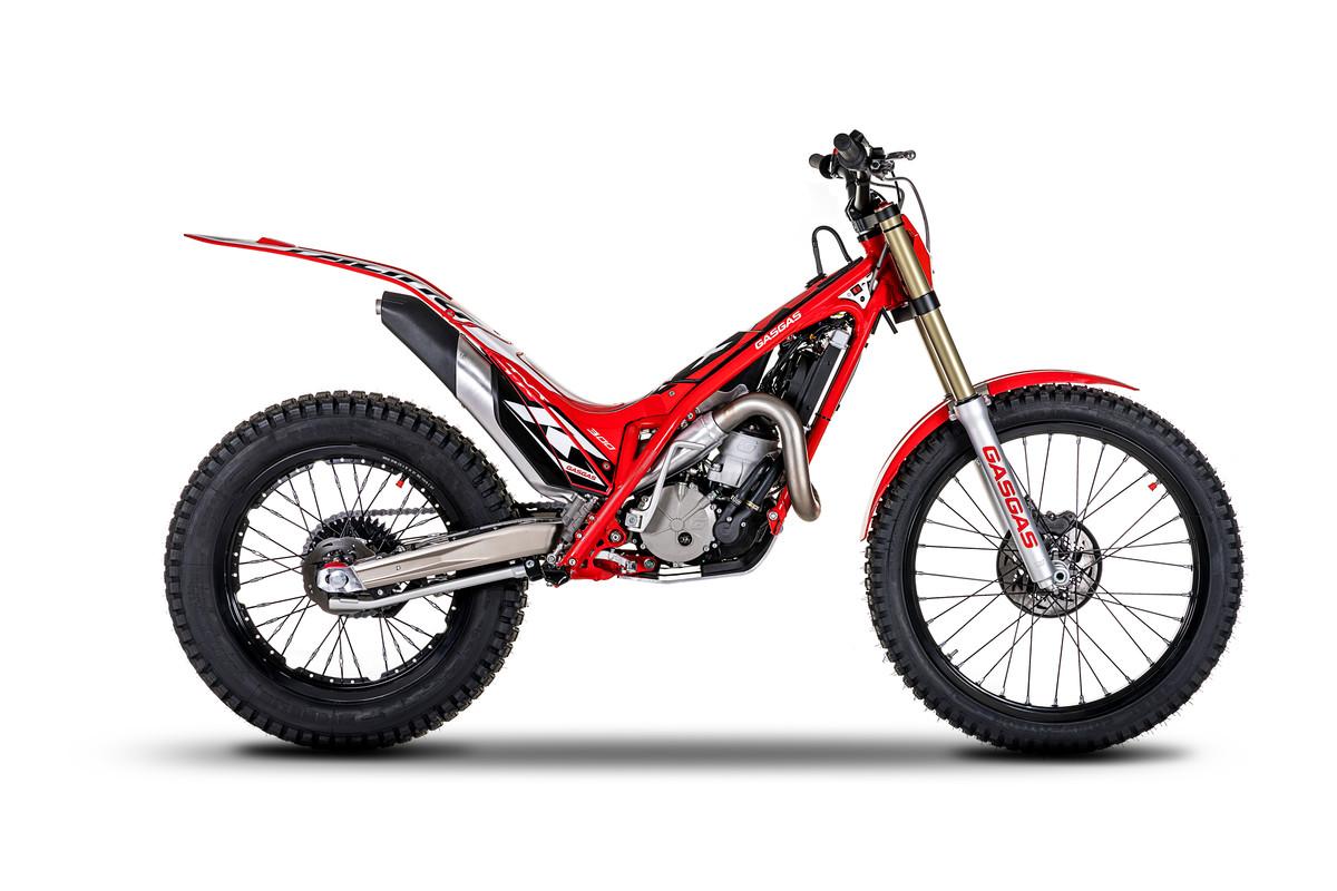 GASGAS TXT Racing 300 2020