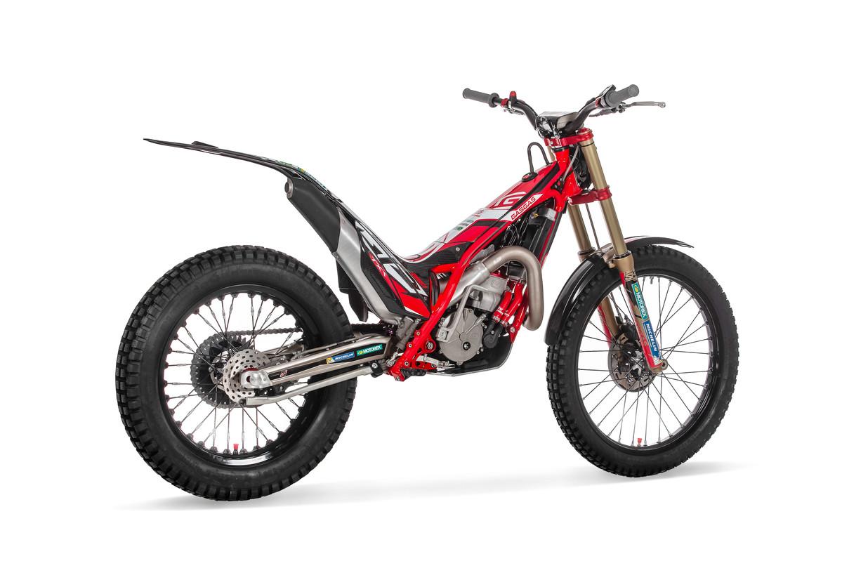 GASGAS TXT GP 250 2020